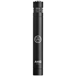 MICROFONE AKG PERCEPTION P170 CONDENSADOR - 28950403
