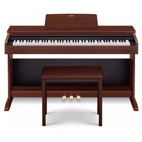 PIANO DIGITAL CASIO CELVIANO AP 270 BN