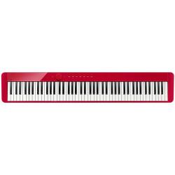 PIANO DIGITAL CASIO PRIVIA PX S1000 RD
