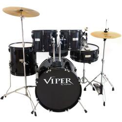 """BATERIA X-PRO VIPER 20\"""" PRETO - VIPER220"""