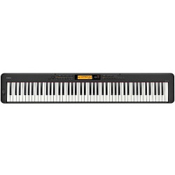 PIANO DIGITAL CASIO CDP S350 BK