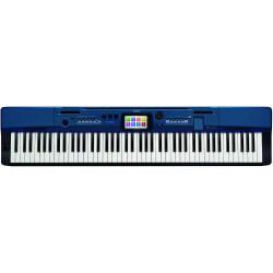 PIANO CASIO PRIVIA PX 560 MBE AZUL