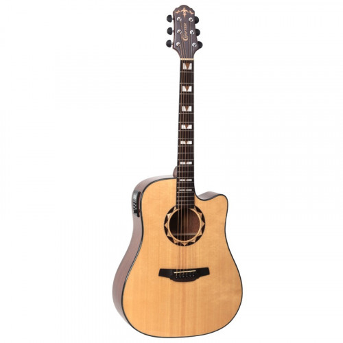 VIOLAO CRAFTER HD 520CE NT