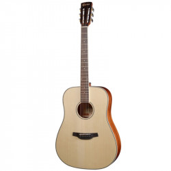VIOLAO CRAFTER RD 600CE NT