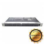 COMPRESSOR BEHRINGER MDX 1600 AUTOCOM XL SEMINOVO