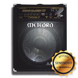 CUBO METEORO STAR BLACK 15 SEMINOVO