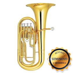 BOMBARDINO NY EP340 BB 4 PISTOS LAQ/NIQ - SEMINOVO