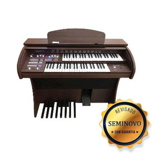 ORGAO PHINKER STR800 IMBUIA - SEMINOVO