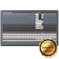 MESA BEHRINGER 32 CANAIS XL3200 - SEMINOVO