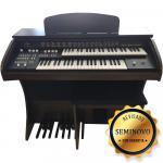 ORGAO MUSICALLE SERIE GOLD FOSCO - SEMINOVO