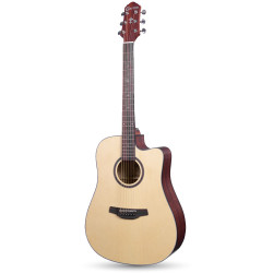 VIOLAO CRAFTER HD 100CE NATURAL FOSCO