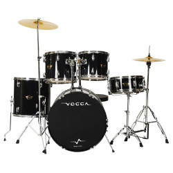 "BATERIA VOGGA TALENT VPD920 20"" BK"